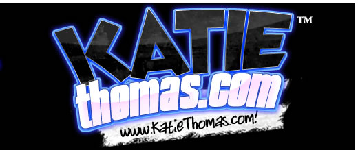 Katie Thomas Official Site