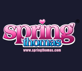 Free SpringThomas.com username and password when you join KatieThomas.com
