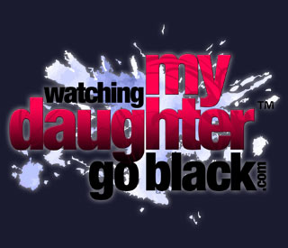 Free WatchingMyDaughterGoBlack.com username and password when you join KatieThomas.com